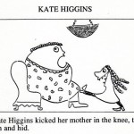 kate higgins