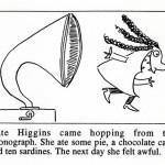 kate higgins phonograph