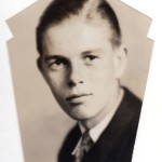 Young Jim Copp.